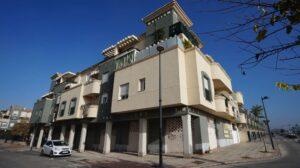 Locales Comerciales en Granada (Atarfe).